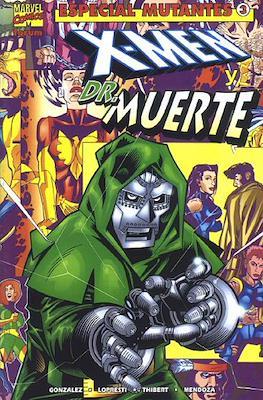 Especial Mutantes #3