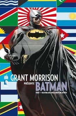 Grant Morrison présente Batman (Cartonné) #7
