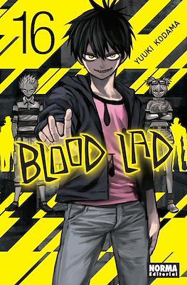 Blood Lad (Rústica con sobrecubierta) #16
