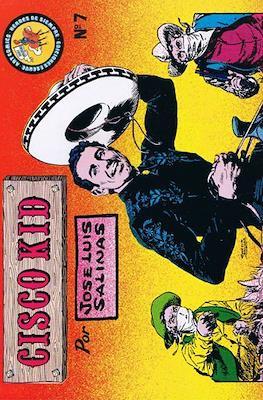 Cisco Kid (Rústica 48 pp) #7