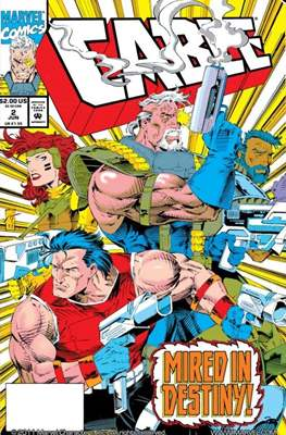 Cable (Vol.1) (Digital). 2011 #2