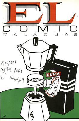El còmic d'Alaquàs #3