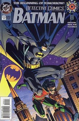 Detective Comics Vol. 1 (1937-2011; 2016-) (Comic Book) #0