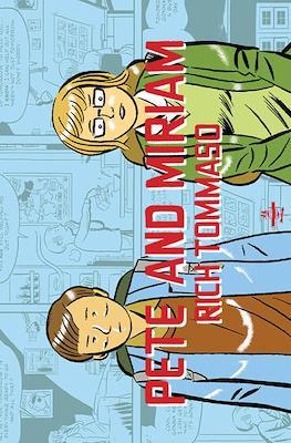 Pete and Miriam (Rústica) #1