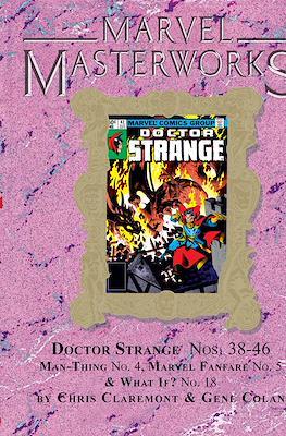 Marvel Masterworks (Hardcover) #244