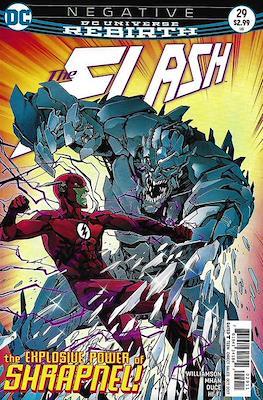 The Flash Vol. 5 (2016-2020) (Comic Book) #29