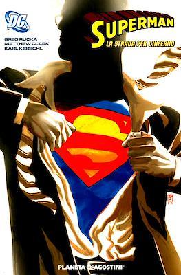 Superman: La strada per l'inferno