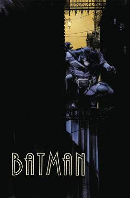 Batman: Curse of the White Knight (2019- Variant Cover) (Comic Book) #2