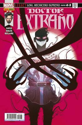 Doctor Extraño (2016-) (Grapa) #28
