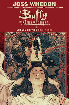 Buffy the Vampire Slayer - Legacy Edition #3