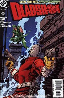 Deadshot Vol 2 (Grapa) #3