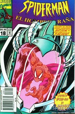 Spider-Man el Hombre Araña (1996-1998) (Grapa) #18