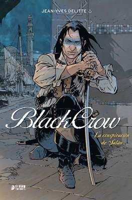 Black Crow (Cartoné 144 pp) #2