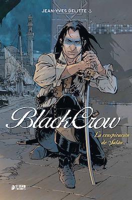 Black Crow #2