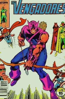 Los Vengadores Vol. 1 (1983-1994) #13