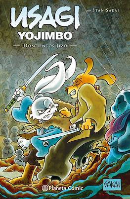 Usagi Yojimbo (Rústica, 128-248 págs.) #29
