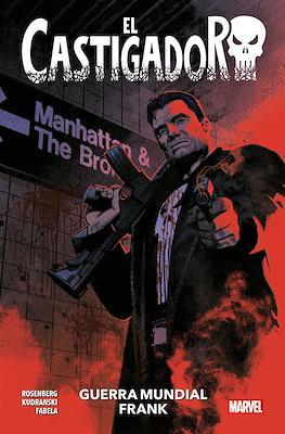 El Castigador. 100% Marvel HC (Cartoné) #6