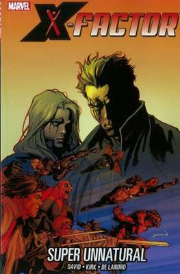X-Factor Vol 3 (Hardcover) #14