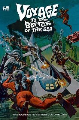 Voyage to the Botton of the Sea. The Complete Series (Cartoné con sobrecubierta) #1