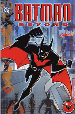 Batman Beyond. ¡Dibucómics!