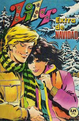 Extras numerados (1981-1985) (Grapa) #42
