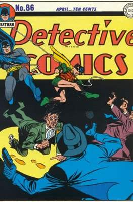 Detective Comics Vol. 1 (1937-2011; 2016-) (Comic Book) #86