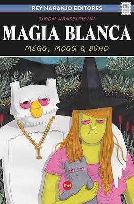 Magia Blanca - Megg, Mogg & Búho