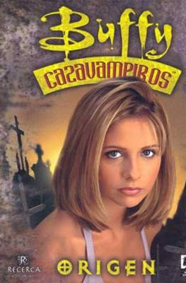 Buffy Cazavampiros #1