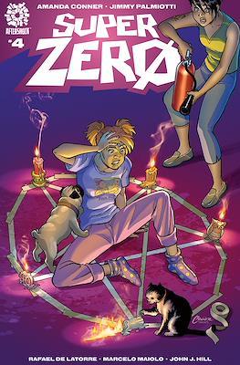 Super Zero (2015) (Digital) #4