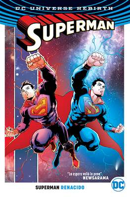 Superman (2017-...) (Rústica) #4