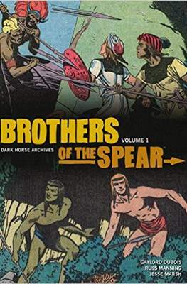 Brothers of the Spear