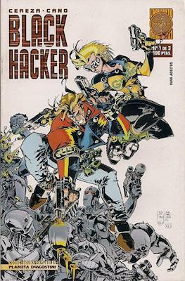 Black Hacker. Línea Laberinto