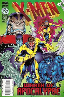 X-Men. Wrath of Apocalypse
