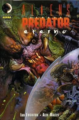 Aliens vs. Predator: Eterno