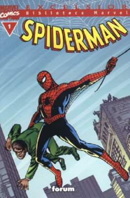 Biblioteca Marvel: Spiderman (2003-2006)