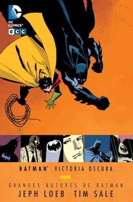 Grandes Autores de Batman: Jeph Loeb-Tim Sale (Cartoné) #2