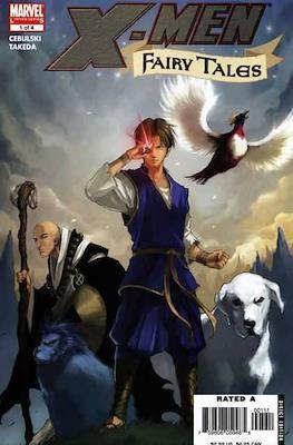 X-Men: Fairy Tales
