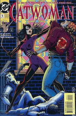 Catwoman Vol. 2 (1993) #5