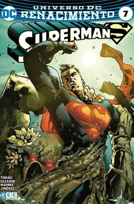 Superman (Rústica) #7