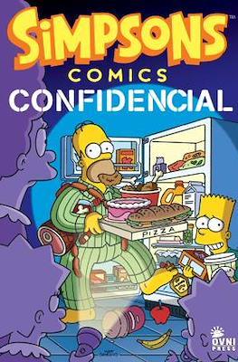 Simpsons Comics: Confidencial