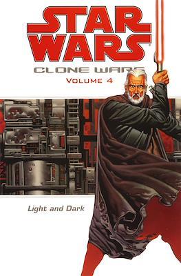 Star Wars: Clone Wars #4