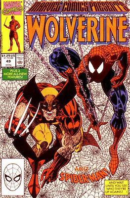 Marvel Comics Presents Vol. 1 (1988-1995) (Comic-Book) #49