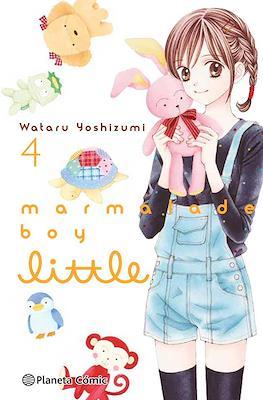 Marmalade Boy Little (Rústica) #4