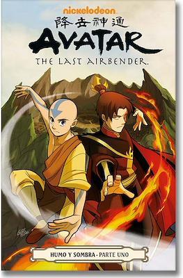 Avatar: The Last Airbender (Rústica) #10