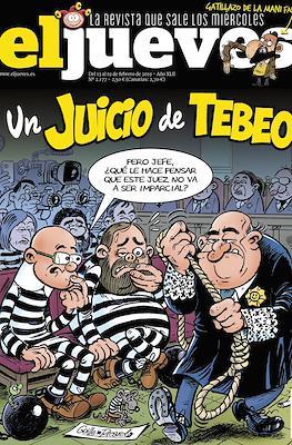 El Jueves (Revista) #2177