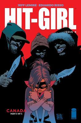 Hit-Girl (2018) (Comic Book) #6