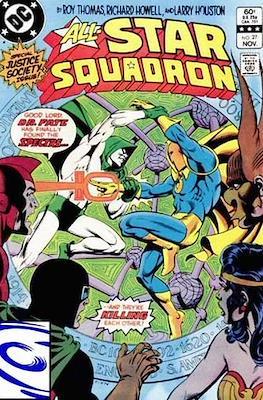 All-Star Squadron Vol 1 (Grapa) #27
