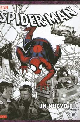 Spider-Man (Rústica) #15