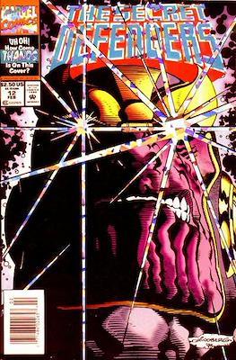 Secret Defenders Vol 1 (Comic-Book) #12