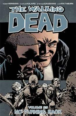 The Walking Dead (Digital Collected) #25